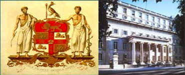The Royal College of Surgeons of England